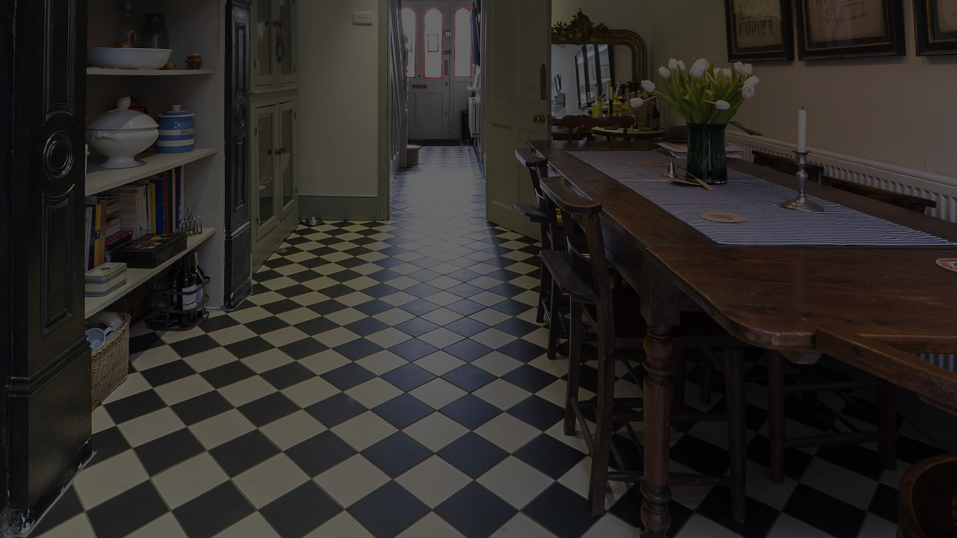 Geometric Floor Tiles For Traditional And Modern Looks Olde English Tile Collection